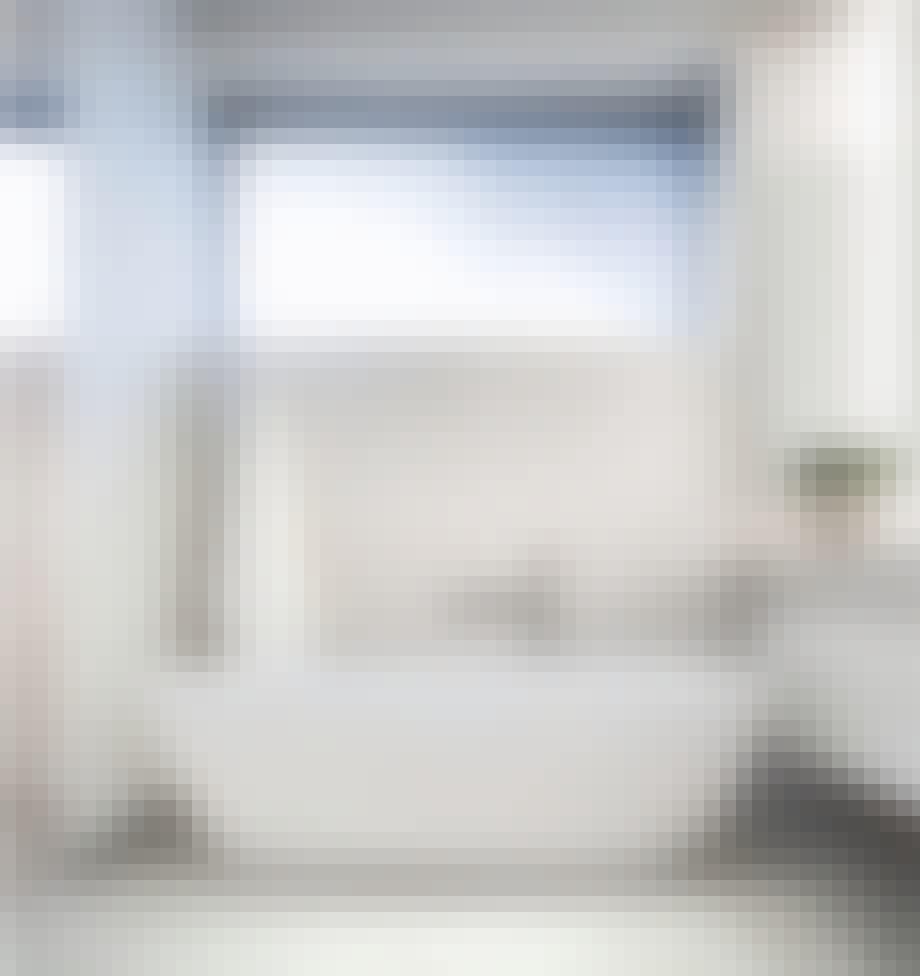 boliger lejlighed new york badeværelse badekar