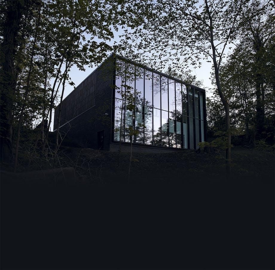 keramik ler design materiale glas hus