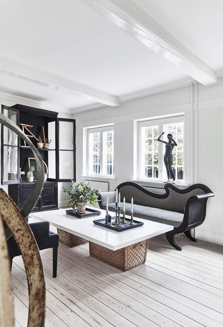 minimalistisk indretning Få inspiration til hyggelig og minimalistisk indretning her  minimalistisk indretning