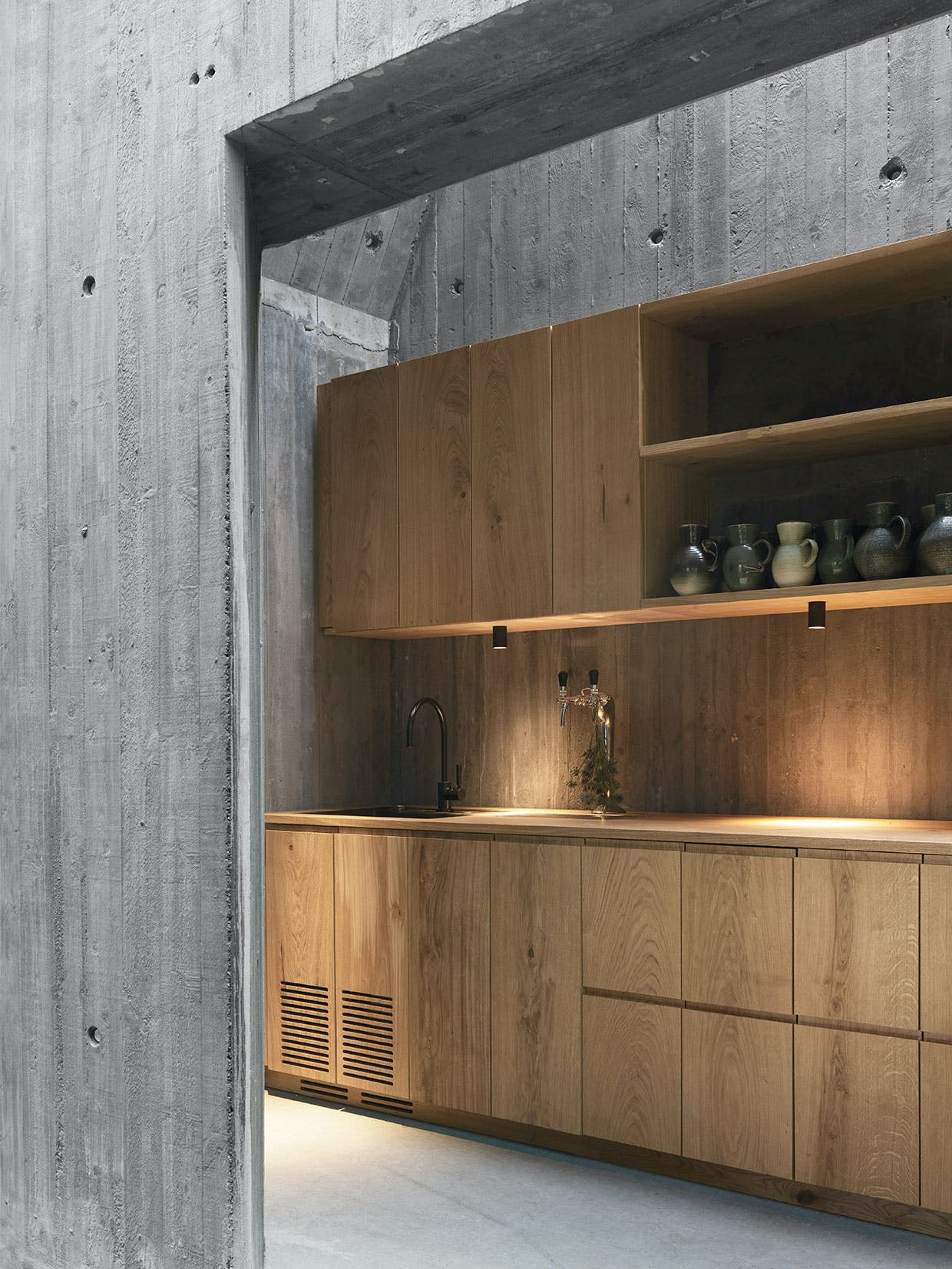 noma københavn restaurant indretning