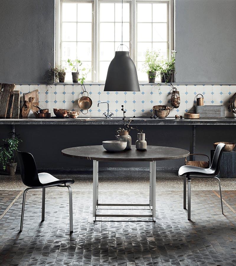 Enorm Spisebord   25 smukke spiseborde til hjemmet   bobedre.dk HA-47
