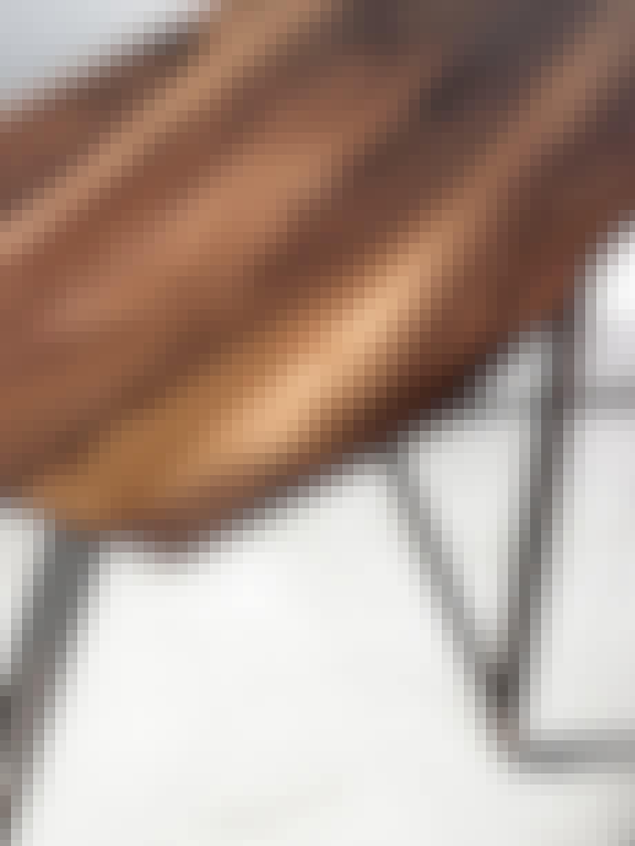 Plankebord i amerikansk valnød