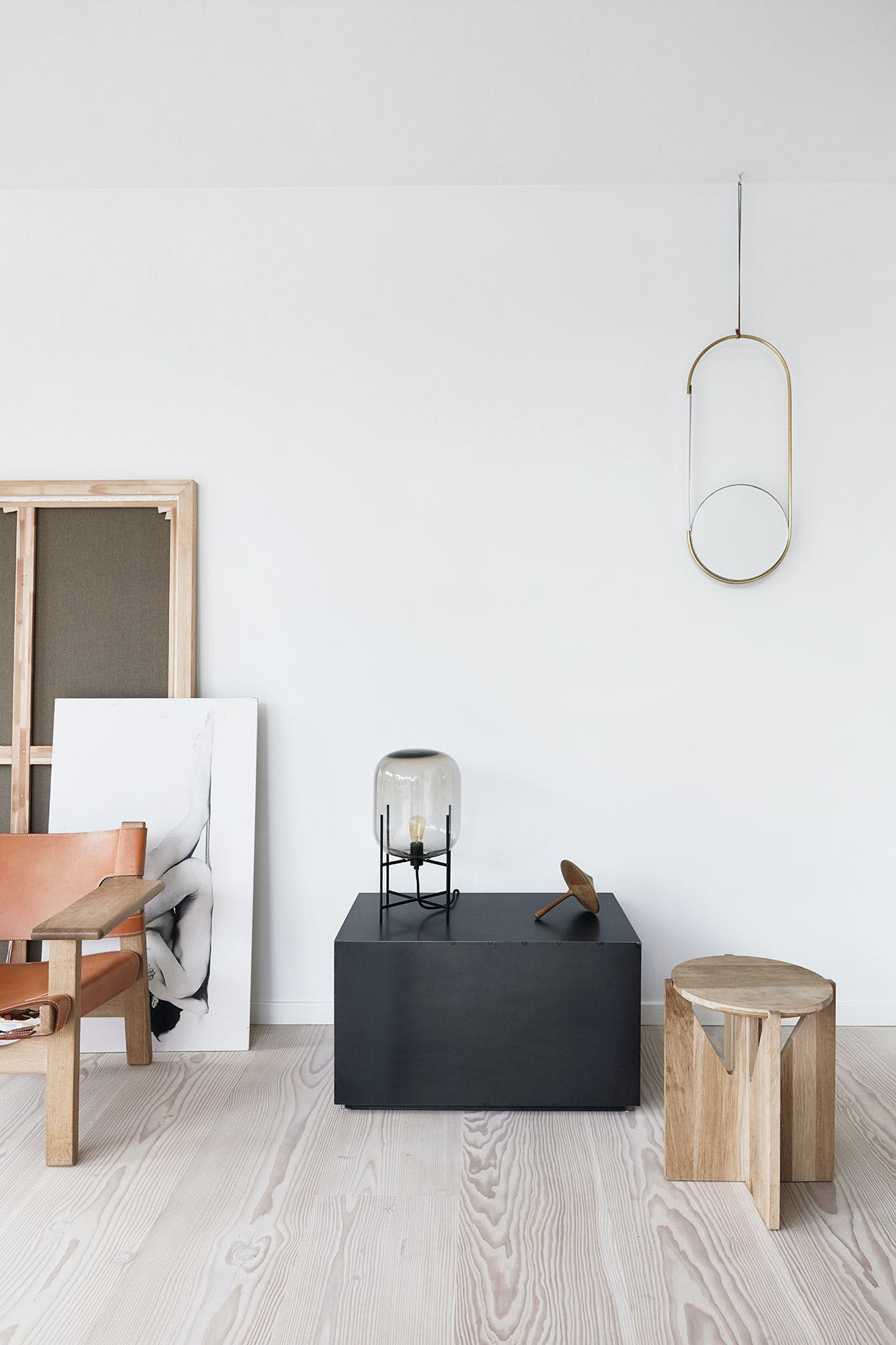 den spanske stol stool-taburet mobile mirror kristina dam oda lampe pulpo