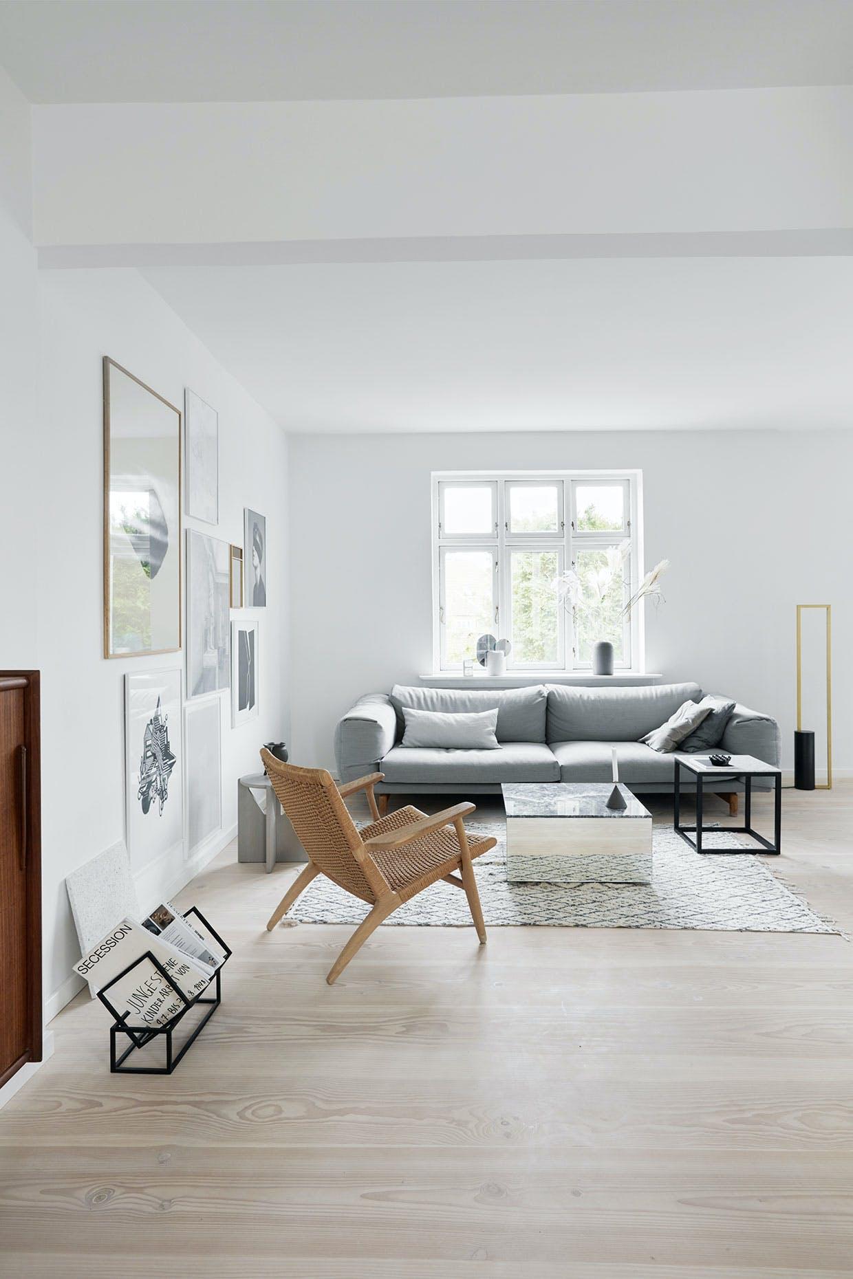 stue muuto sofa magasinholder kristina dam tæppe nordahl