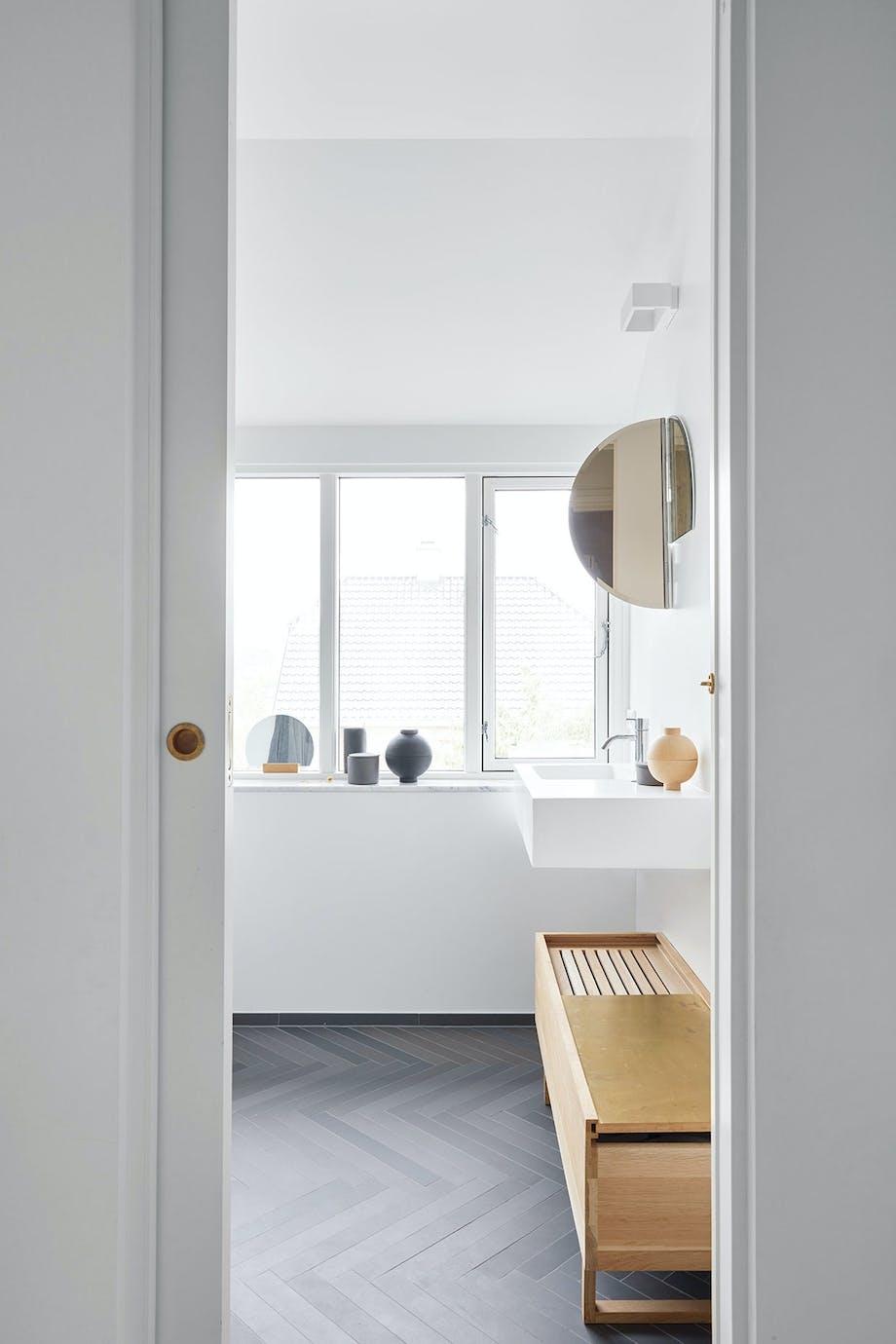 badeværelse sildebensgulv byens fliser bad