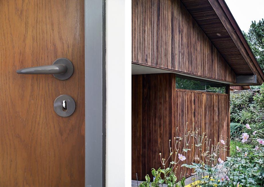 parcelhus renovering tips ombygning detaljer dør træ