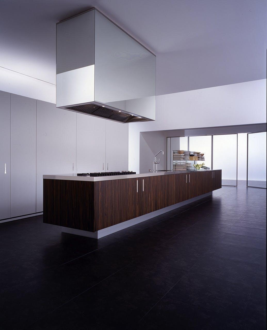 køkken køkkenet historie udvikling 2000