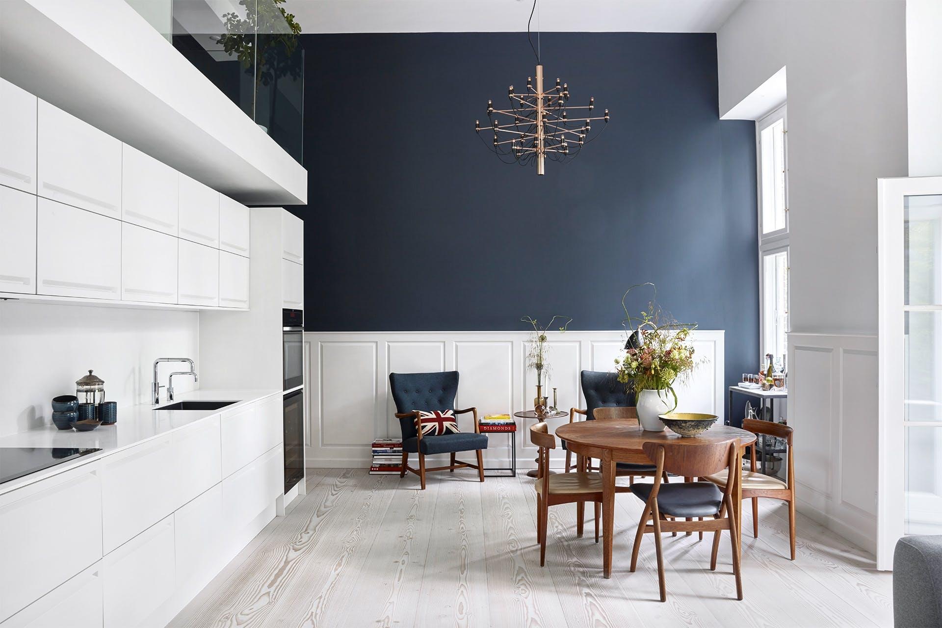 køkken alrum indretning Se en oase af et køkken – med fine atypiske løsninger | bobedre.dk køkken alrum indretning