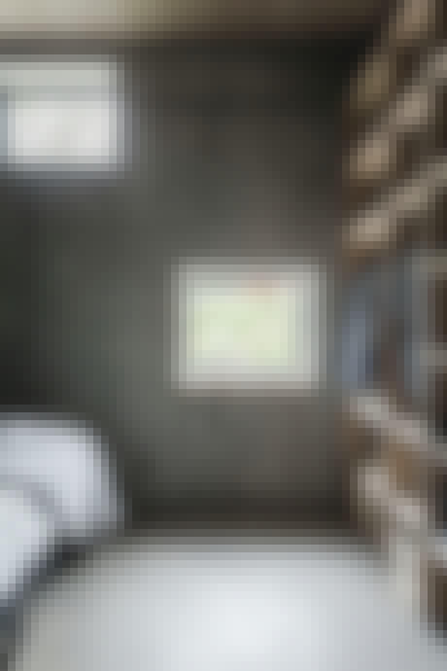 soveværelse garderobe walk-in seng