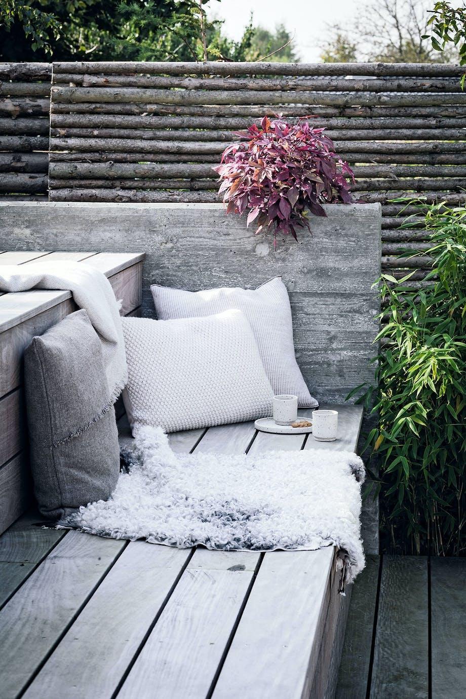 have havemøbler aiayu puder