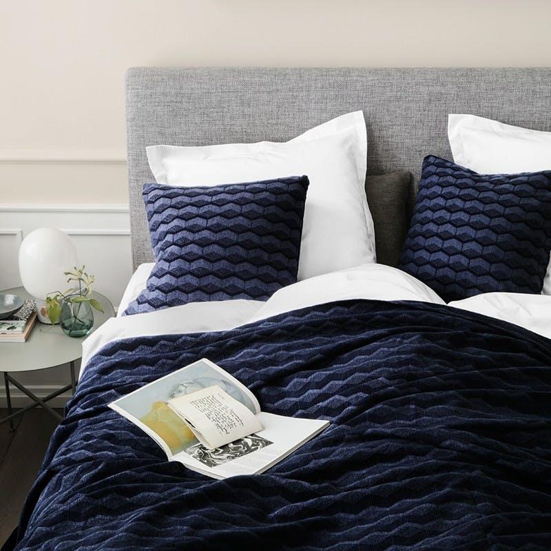 Fantastisk Sengetæppe   15 forskellige tæpper til sengen   bobedre.dk QY68