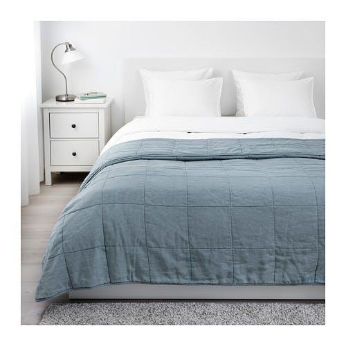 Fantastisk Sengetæppe | 15 forskellige tæpper til sengen | bobedre.dk WL01