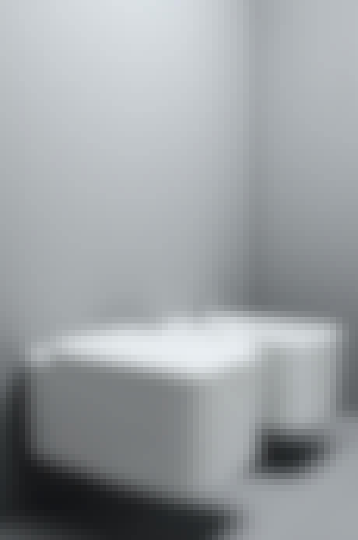 toilet badeværelse gessi cameo bidet