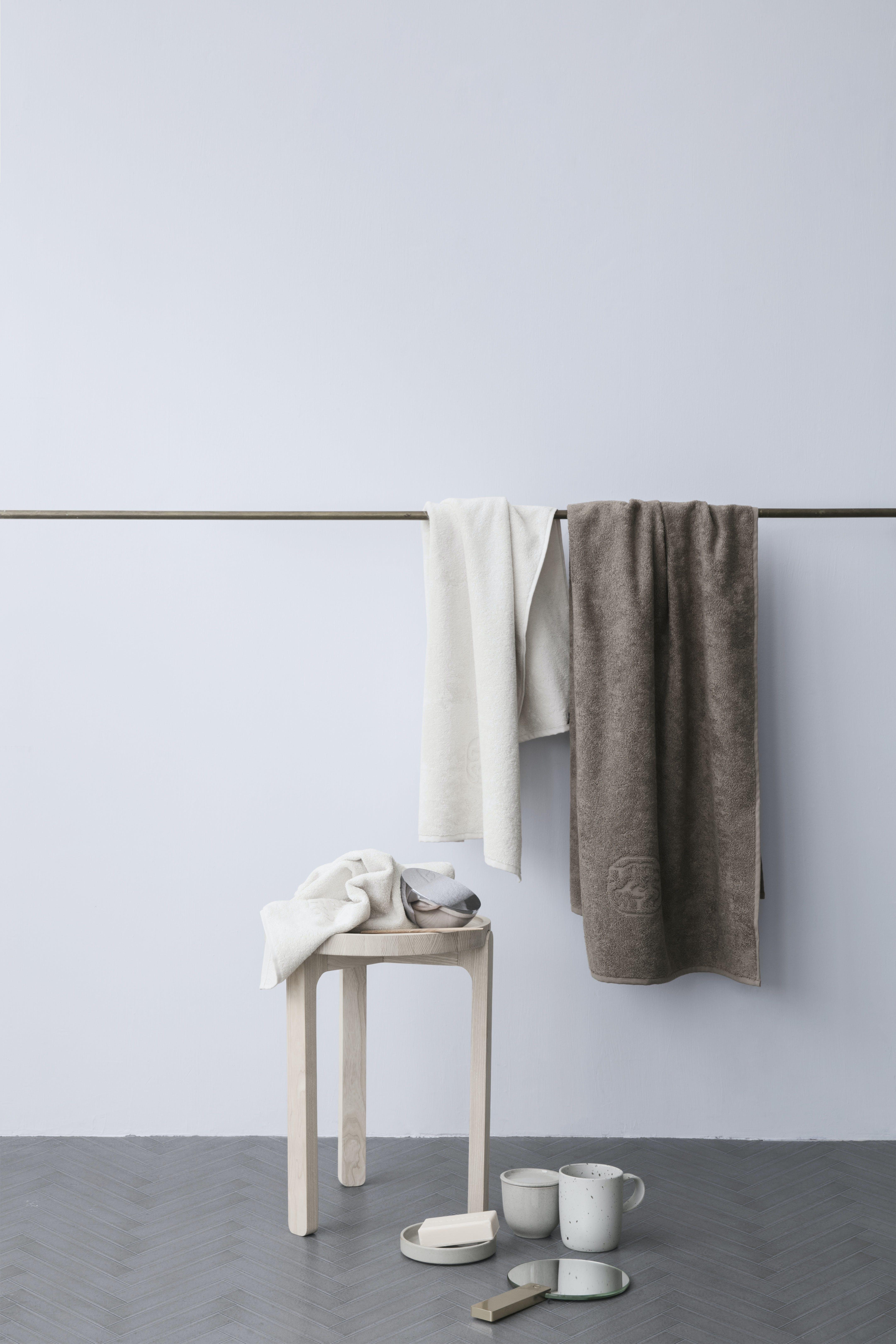 badeværelse håndklæder georg jensen damask