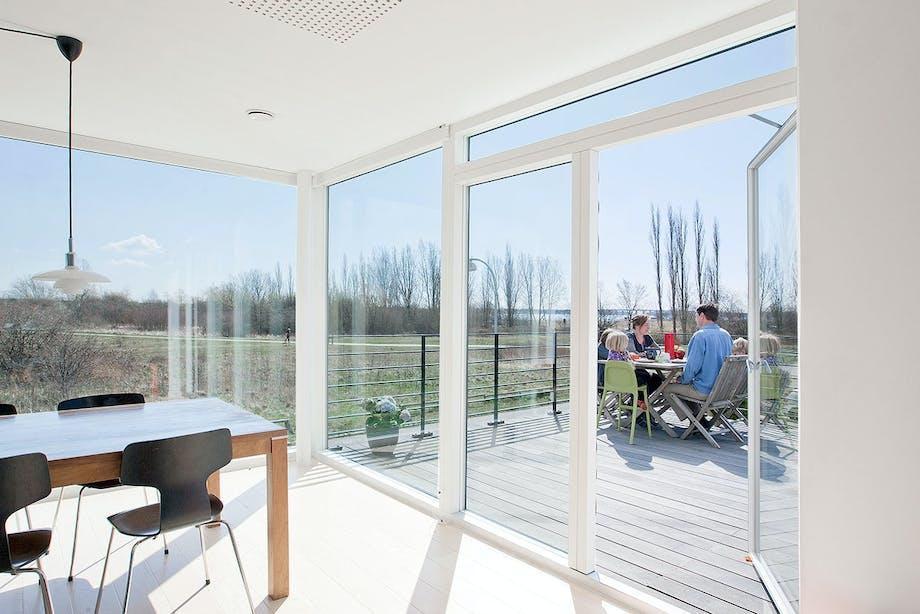 stue terrasse spisebord havemøbler