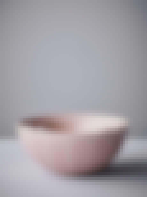 borddækning skål salatskål serveringsskål lucie kaas påskebord
