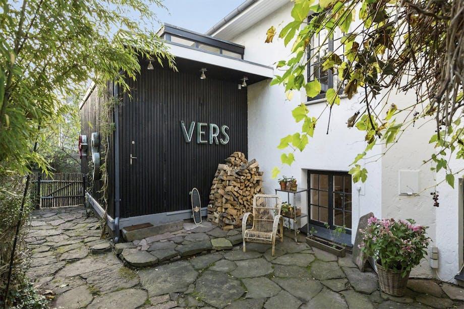 aarstiderne terrasse villa liebhavervilla