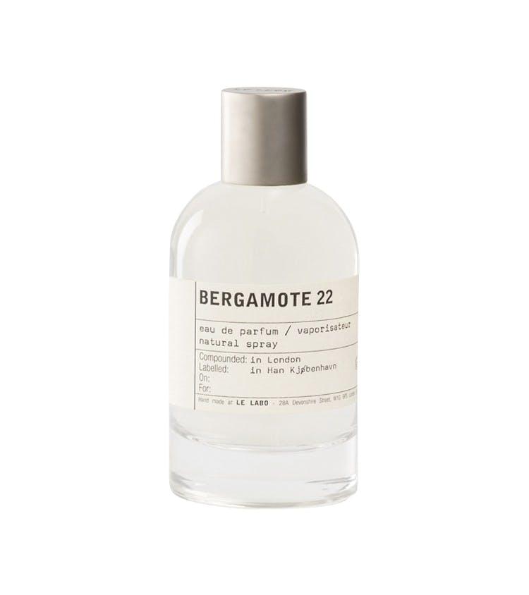 le labo parfume bergamote 22 badeværelse