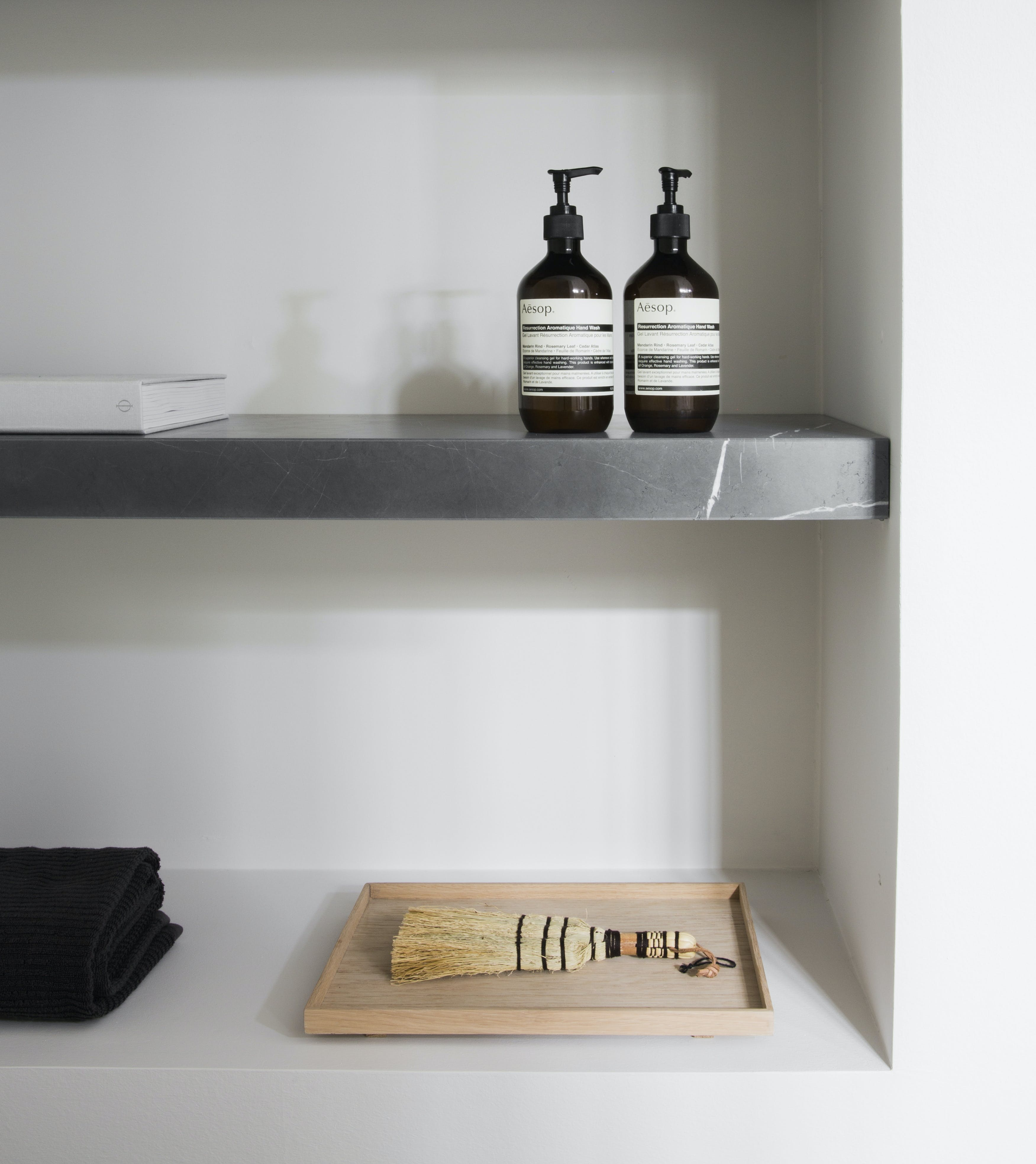 norm architects aesop sæbe bakke manu kost japan