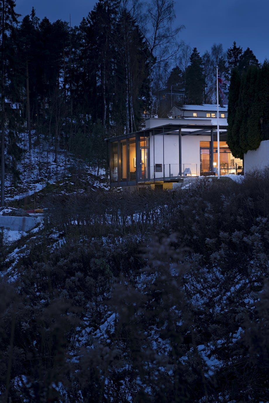 hus natur norge
