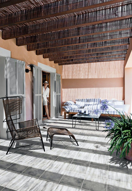 Klassisk mallorcinsk hus med have og pool 5202f808d7e73
