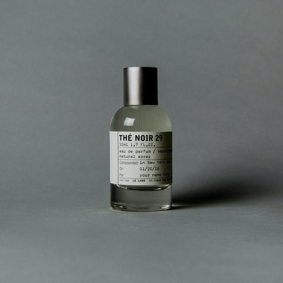 le labo the noir parfume