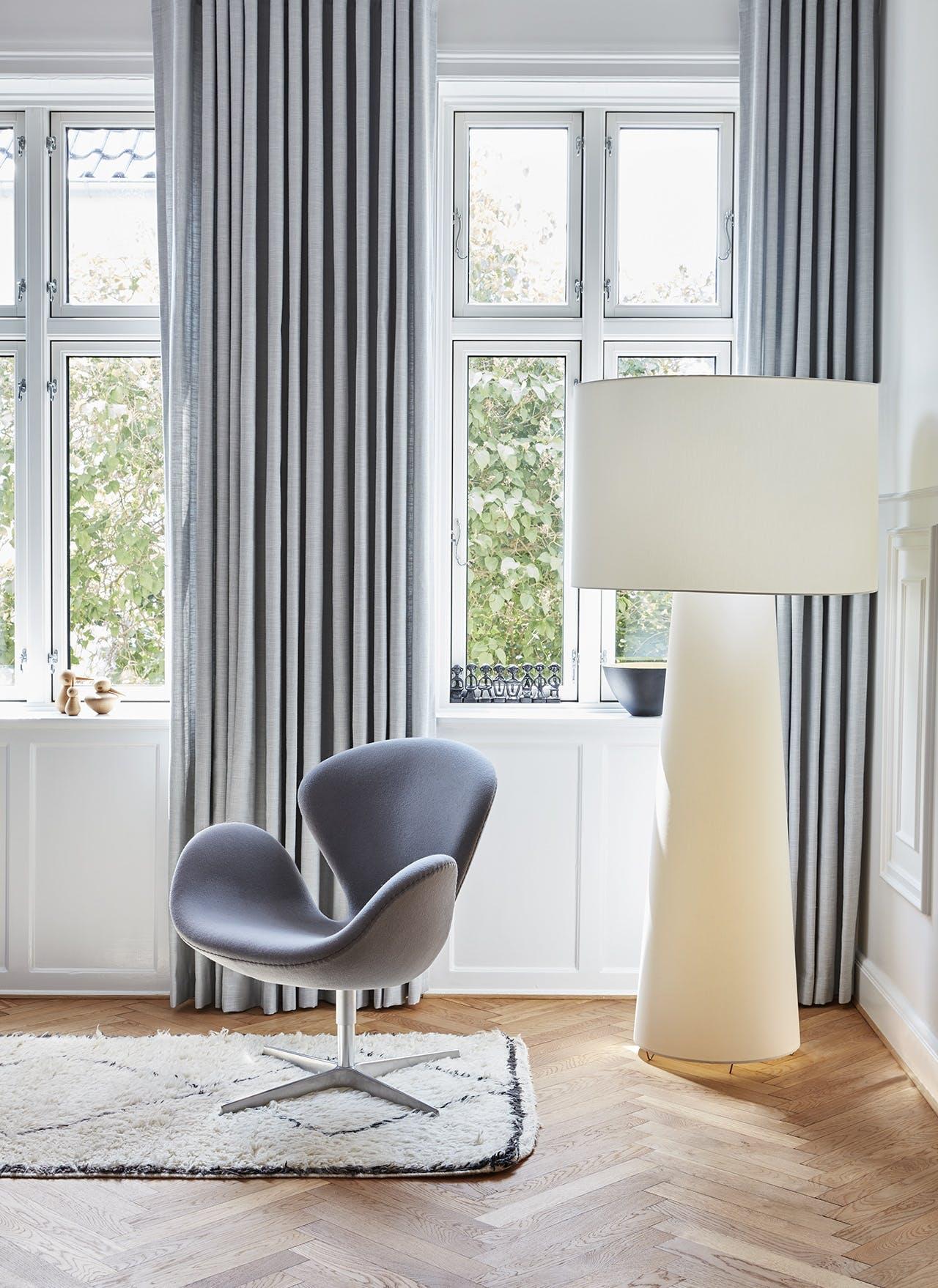 villa herskabsvilla indretning bolig stol