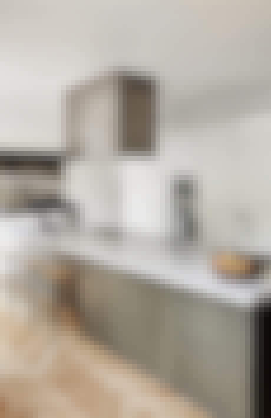 villa herskabsvilla indretning bolig køkken
