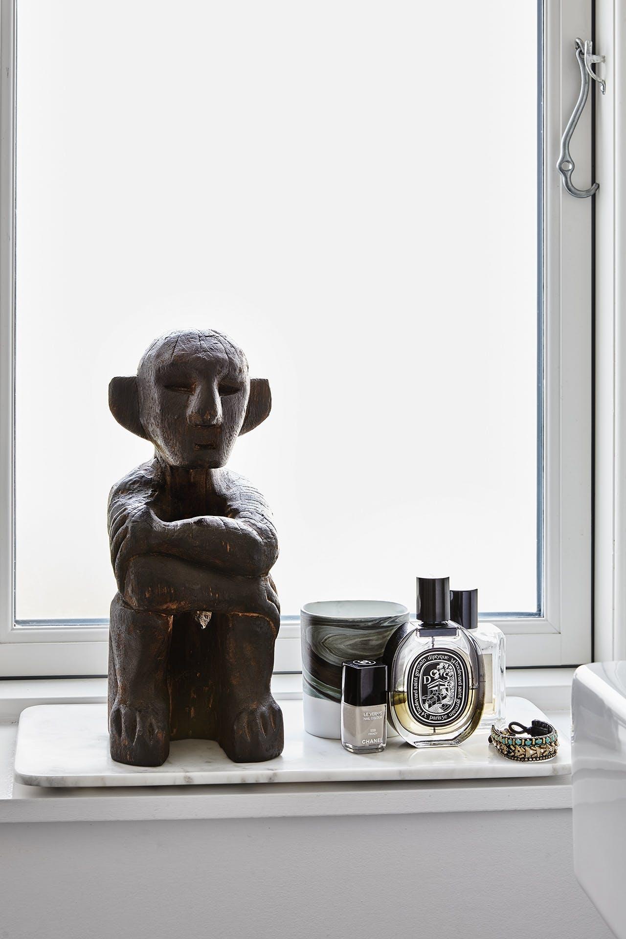 villa herskabsvilla indretning bolig badeværelse produkter kunst