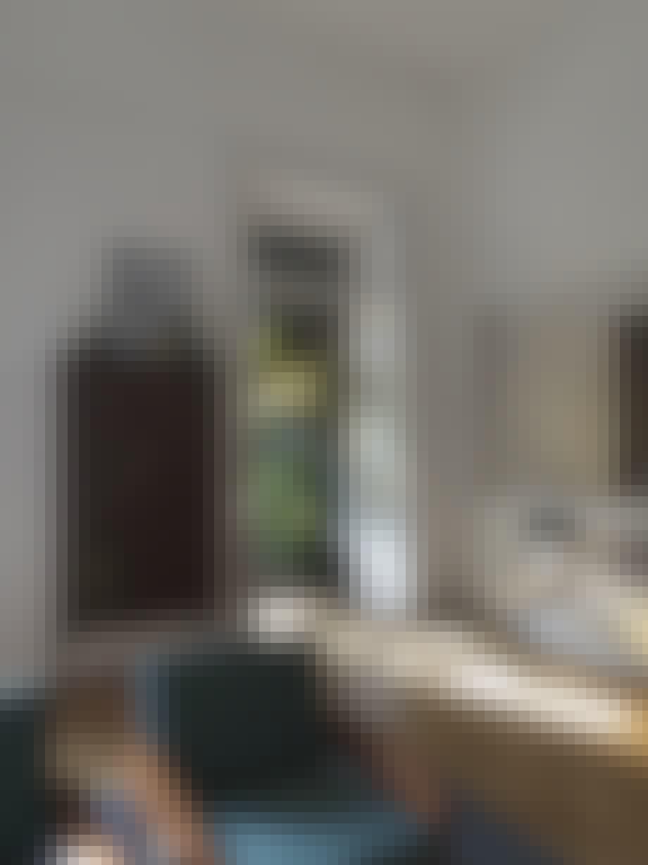 bolig indretning dansk design kontor stol skænk
