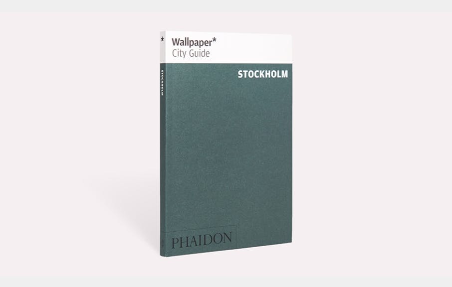 Phaidon wallpaper vityguide guidebog