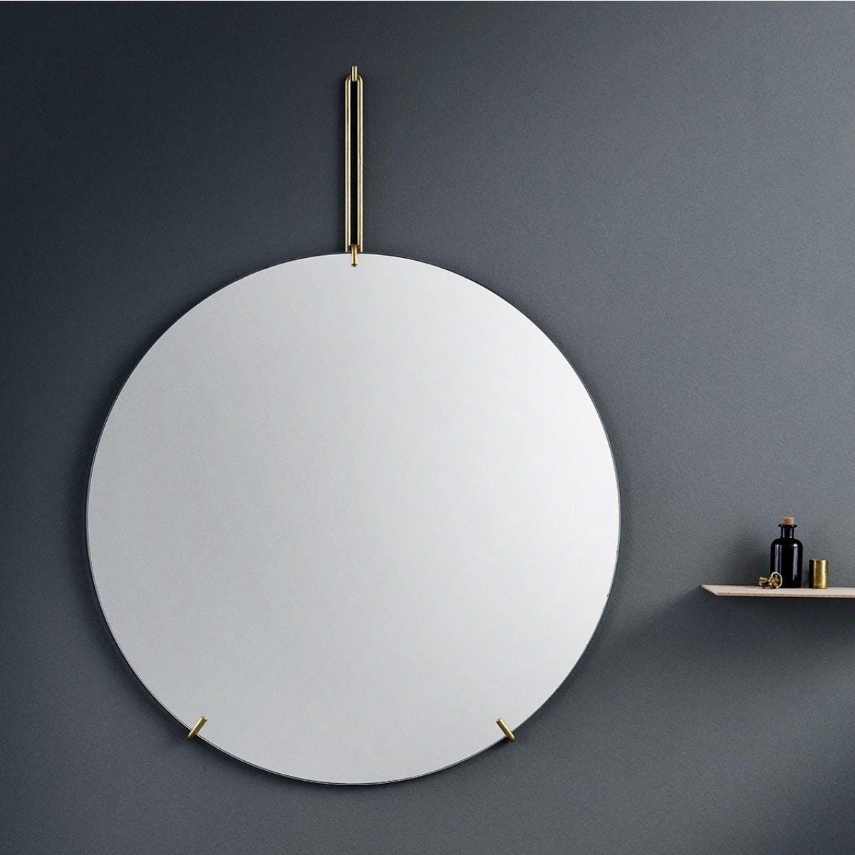 spejl make up spejl badeværelse moebe