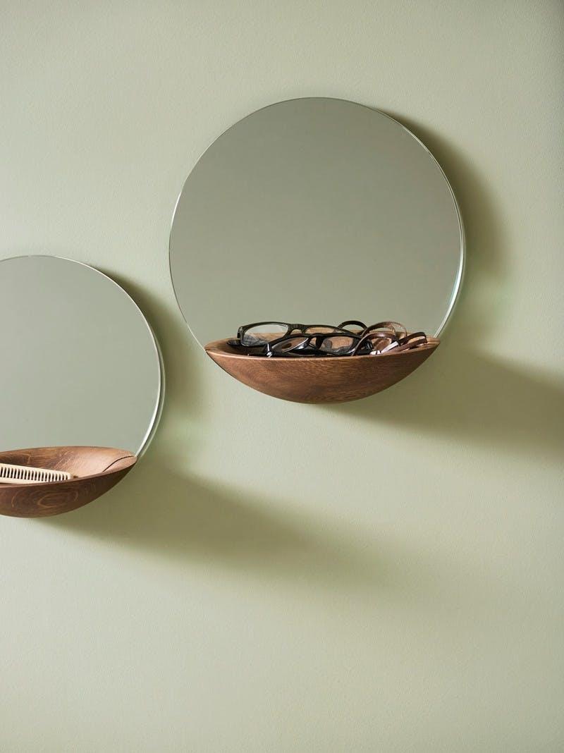 spejl make up spejl badeværelse woud