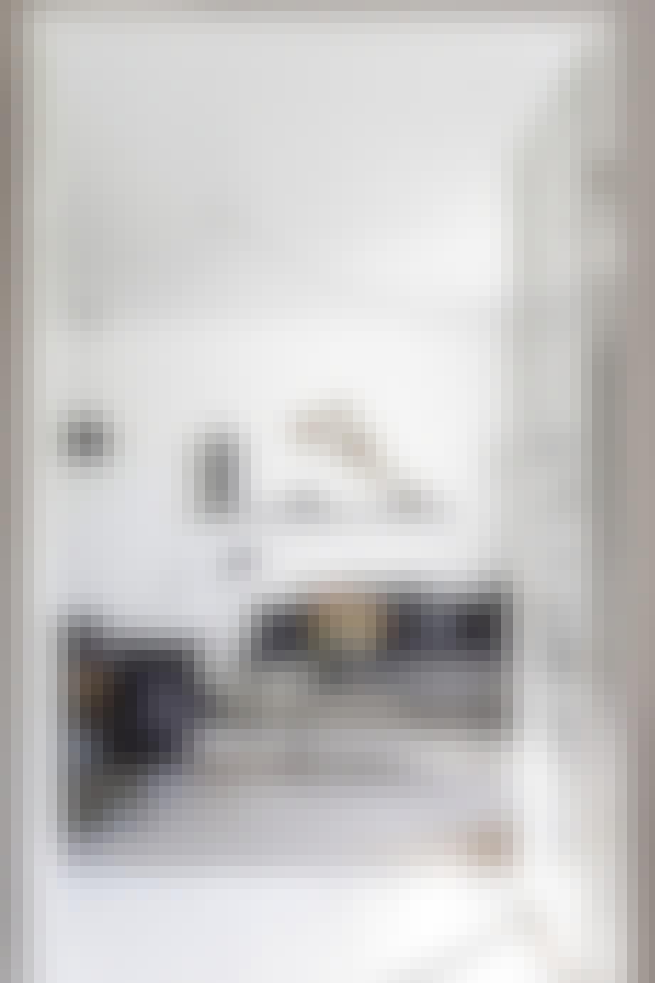 lejlighed villa indretning amager stue