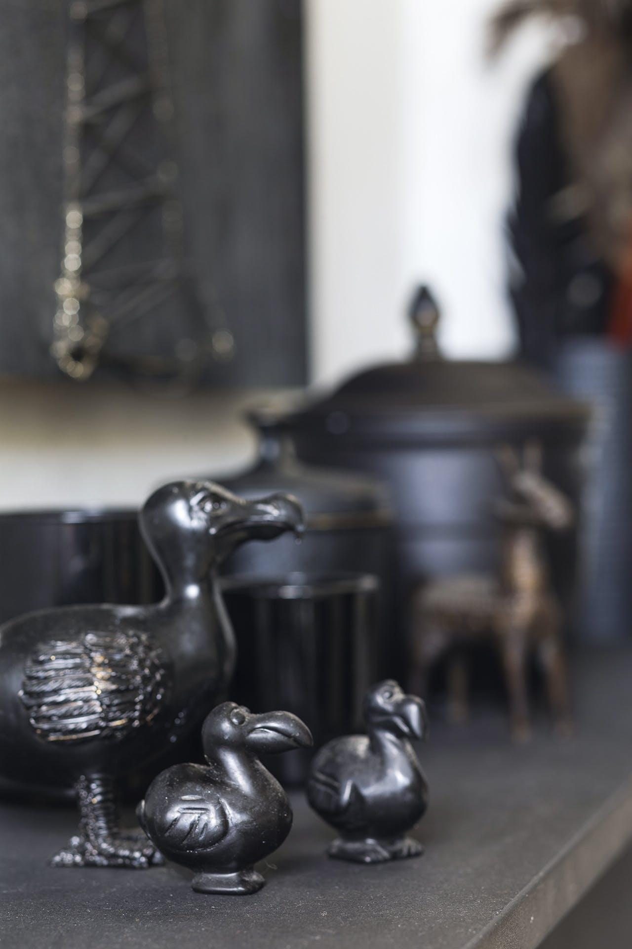 lejlighed villa indretning amager kunst