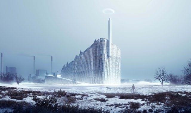 Amager Resource Center (ARC), København