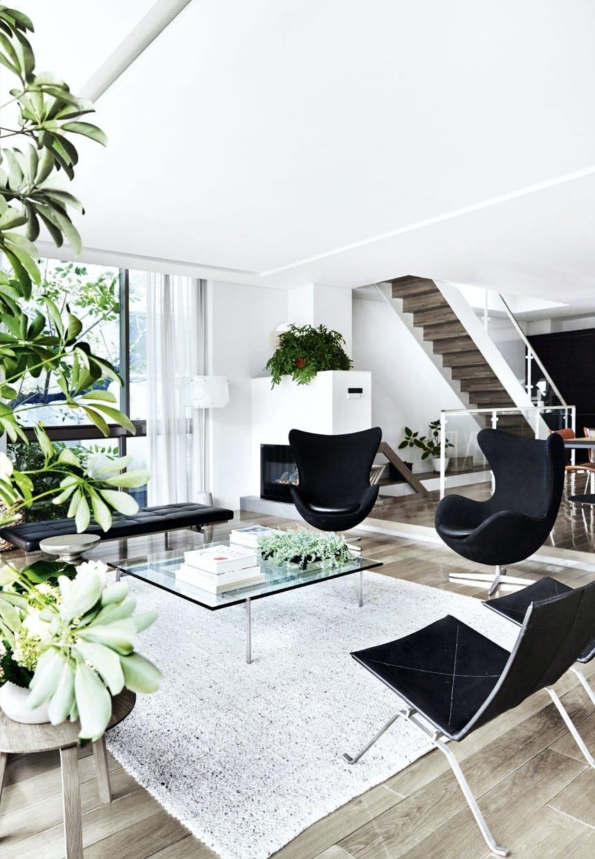 Ægget af Arne Jacobsen
