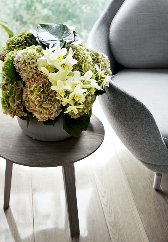Blomsterdekoration af Nicolai Bergmann