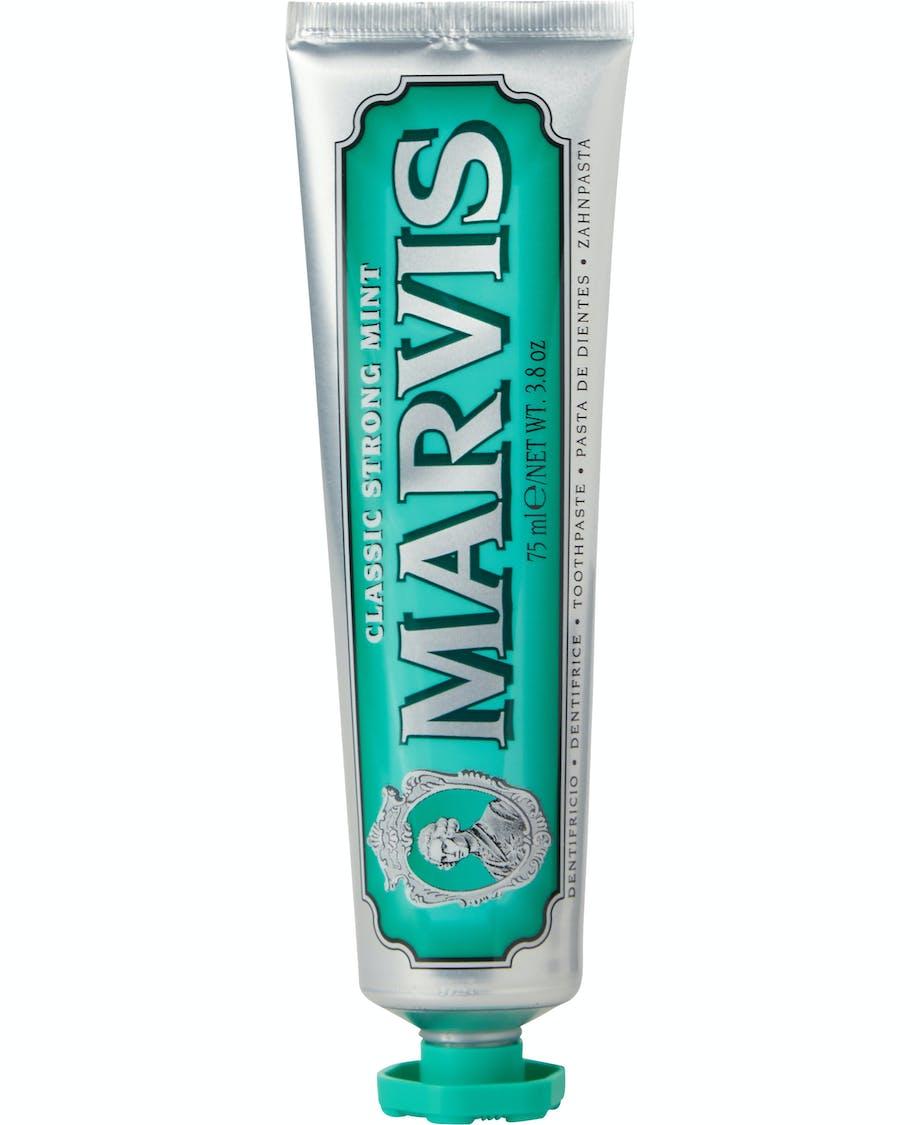 Marvis tandpasta