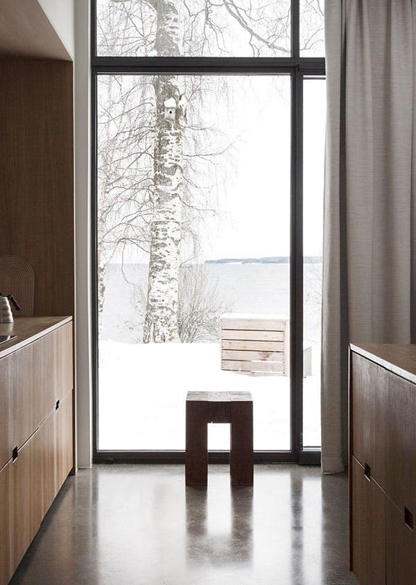 arkitektur norge hygge indretning moderne vindue vinduer