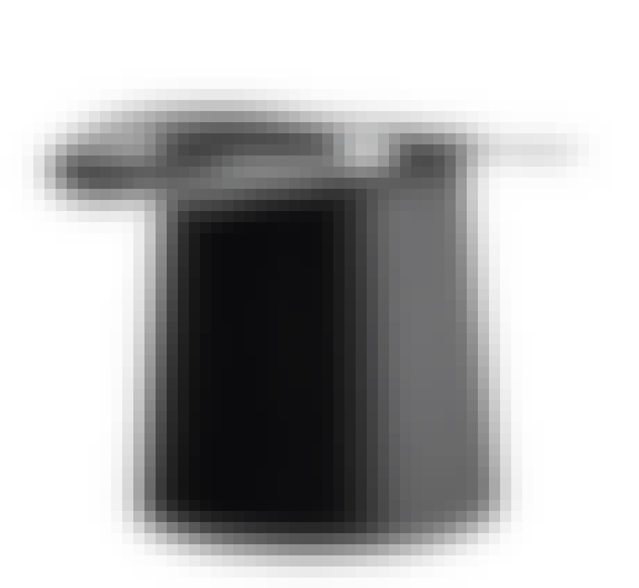 Omedelbar vase