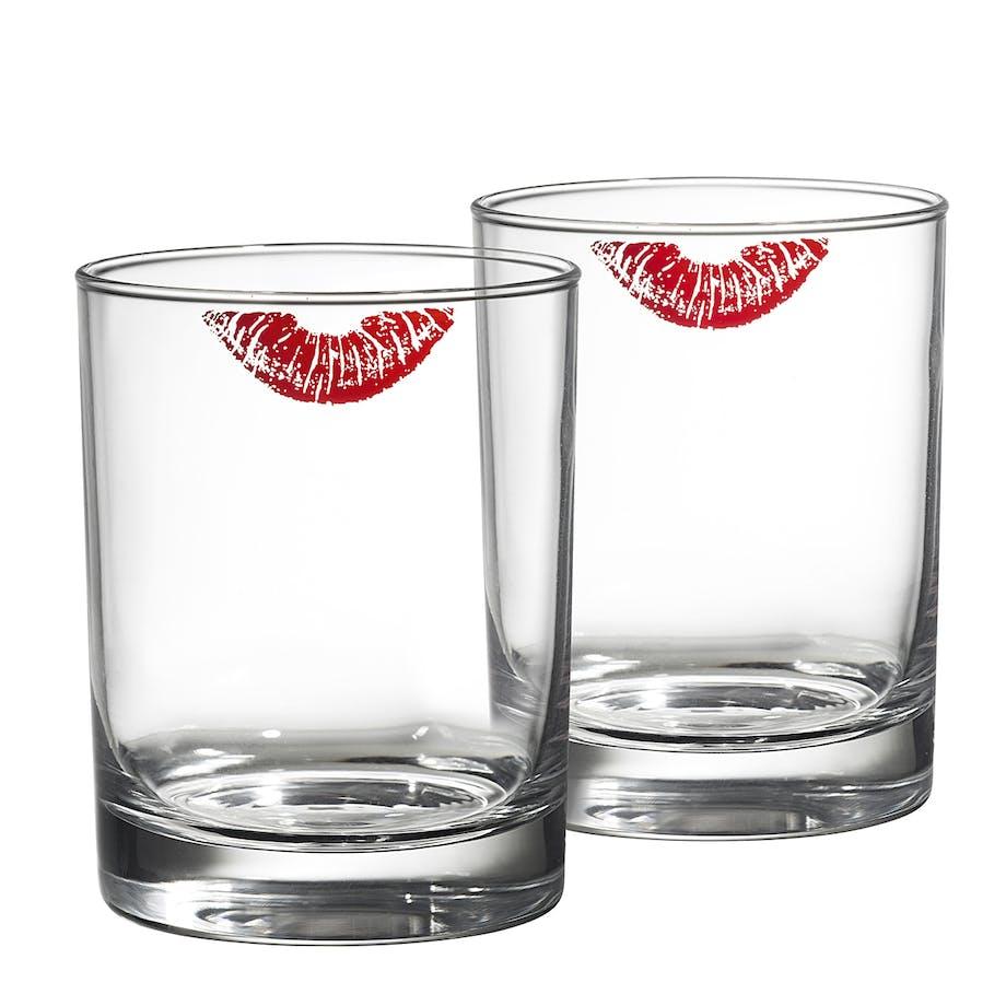 Omedelbar glas