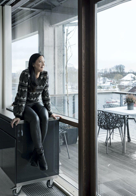 Inge-Hanne Tegnander