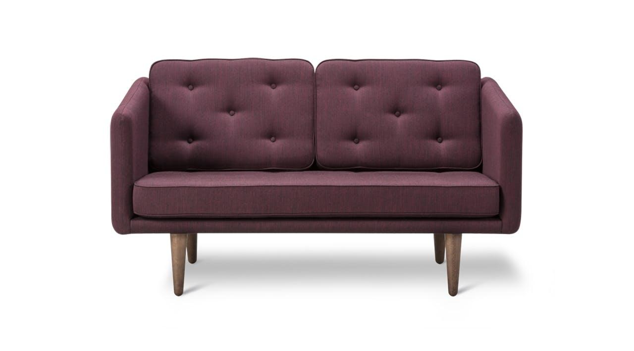 Fredericia Furniture sofa af børge mogensen