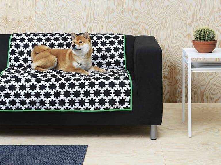 Nr. 3 – Vi slipper katten ud af sækken: Ikea laver møbler til dyr!