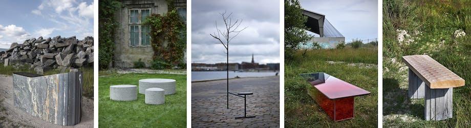 Dansk designs efterårsfest