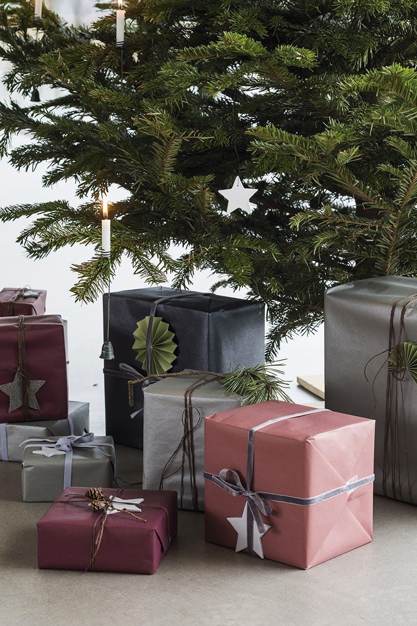 jul bolig bobedre moderne jul hygge indretning gaver juletræ