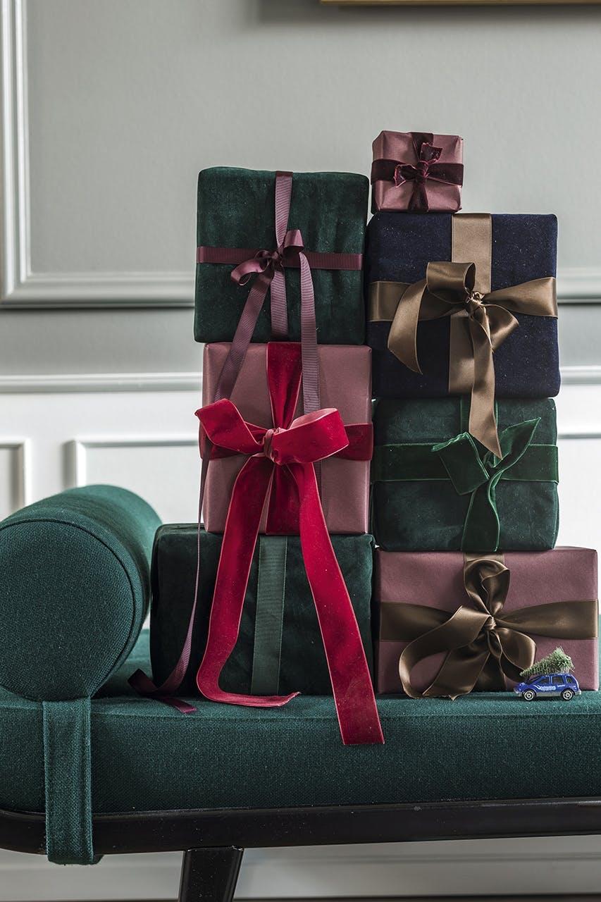 jul bolig indretning hygge lejlighed gaver