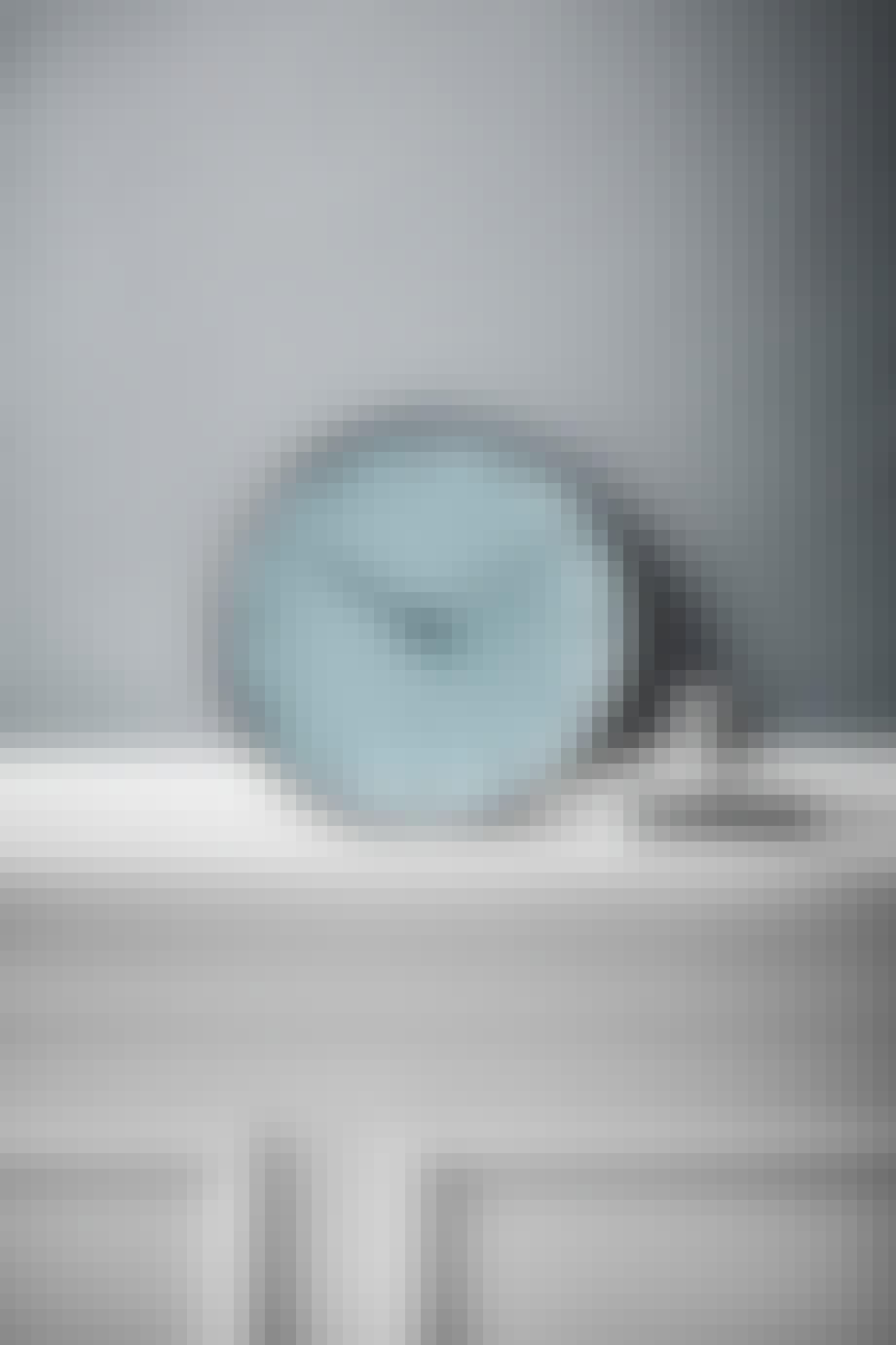 Arne Jacobsens ikoniske ur