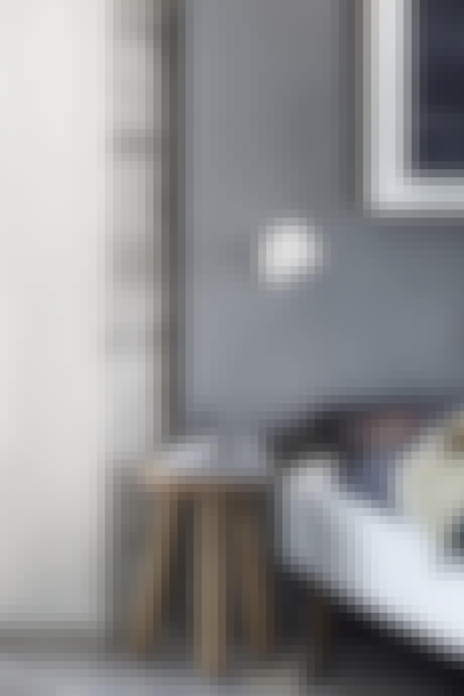 Ro i soveværelset